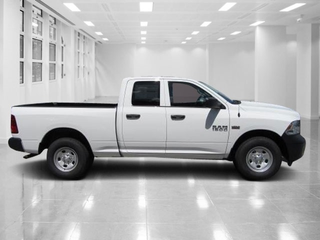 2017 Ram 1500 Quad Cab 4x4 Pickup #T171674 - photo 3