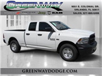 2017 Ram 1500 Quad Cab 4x4 Pickup #T171674 - photo 1