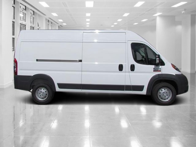 2017 ProMaster 2500 High Roof Cargo Van #T171709 - photo 3