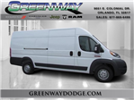2017 ProMaster 3500 High Roof Cargo Van #T171738 - photo 1