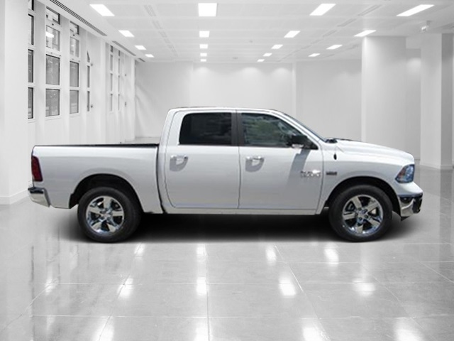 2017 Ram 1500 Crew Cab Pickup #T171793 - photo 3
