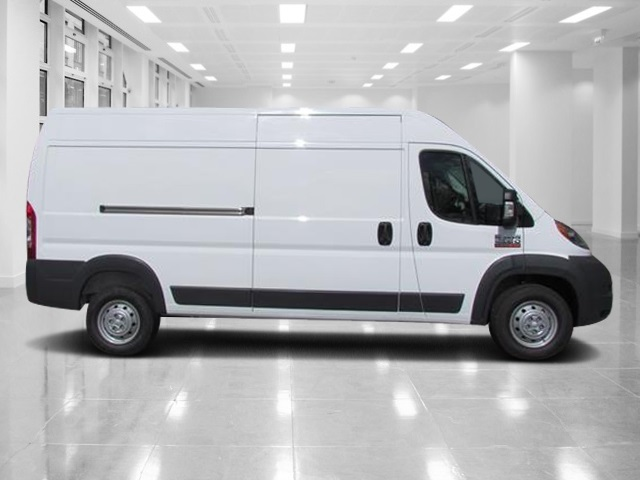 2017 ProMaster 2500 High Roof Cargo Van #T171833 - photo 3