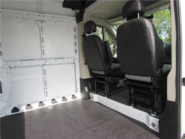 2017 ProMaster 2500 High Roof Cargo Van #T171833 - photo 8