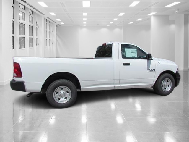 2017 Ram 1500 Regular Cab Pickup #T171882 - photo 2