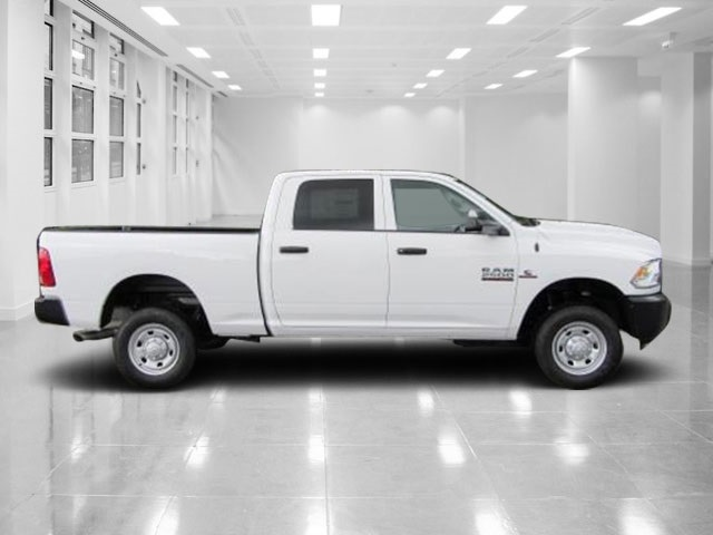 2018 Ram 2500 Crew Cab 4x4, Pickup #T180018 - photo 3