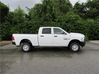 2018 Ram 2500 Crew Cab 4x4, Pickup #T180018 - photo 6