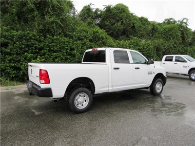 2018 Ram 2500 Crew Cab 4x4, Pickup #T180018 - photo 5