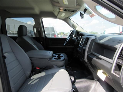 2018 Ram 2500 Crew Cab 4x4 Pickup #T180019 - photo 12
