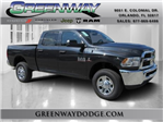 2018 Ram 2500 Crew Cab 4x4 Pickup #T180019 - photo 1
