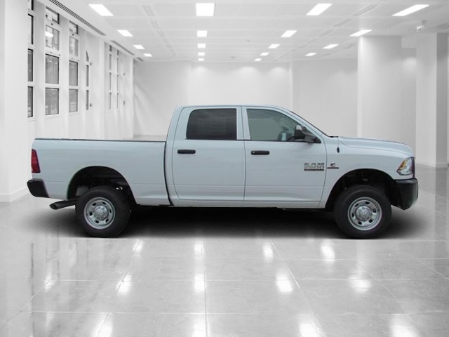 2018 Ram 2500 Crew Cab 4x4, Pickup #T180039 - photo 3