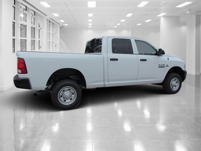 2018 Ram 2500 Crew Cab 4x4, Pickup #T180039 - photo 2