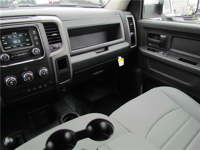 2018 Ram 2500 Crew Cab 4x4, Pickup #T180039 - photo 7