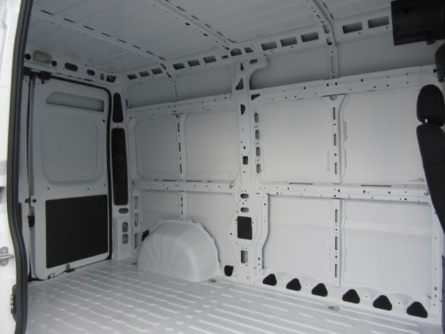 2018 ProMaster 1500 High Roof, Cargo Van #T180047 - photo 10