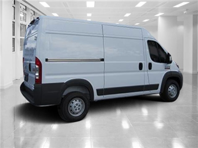 2018 ProMaster 1500 High Roof, Cargo Van #T180047 - photo 3