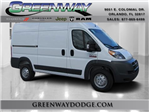 2018 ProMaster 1500 High Roof, Cargo Van #T180047 - photo 1