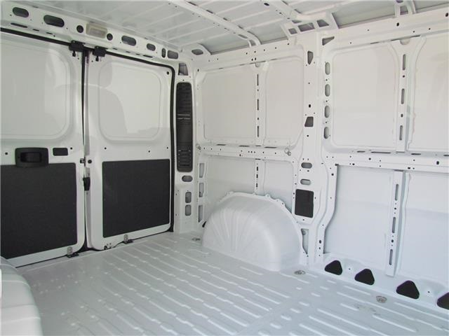 2018 ProMaster 1500 Standard Roof, Cargo Van #T180063 - photo 8