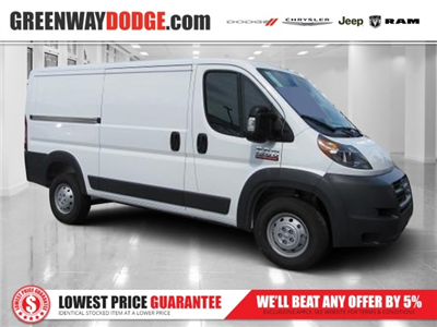 2018 ProMaster 1500 Standard Roof, Cargo Van #T180065 - photo 1