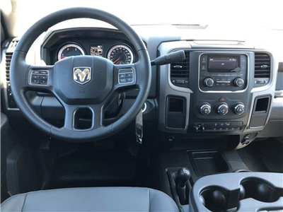2018 Ram 3500 Crew Cab DRW 4x4,  Platform Body #T180078 - photo 7