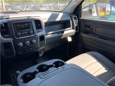 2018 Ram 3500 Crew Cab DRW 4x4,  Platform Body #T180078 - photo 8