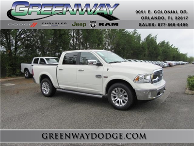 2018 Ram 1500 Crew Cab 4x4 Pickup #T180225 - photo 4