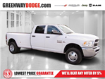 2018 Ram 3500 Crew Cab DRW 4x4,  Pickup #T180308 - photo 1