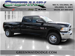 2018 Ram 3500 Crew Cab DRW 4x4, Pickup #T180309 - photo 1
