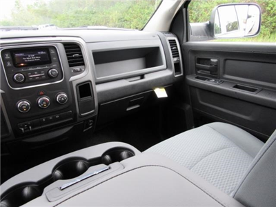 2018 Ram 2500 Crew Cab 4x4, Pickup #T180311 - photo 11