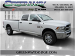 2018 Ram 2500 Crew Cab 4x4, Pickup #T180311 - photo 1