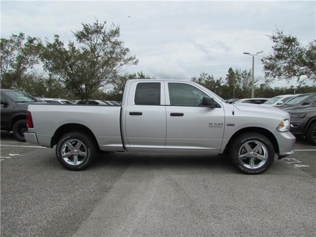 2018 Ram 1500 Quad Cab, Pickup #T180334 - photo 6