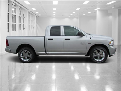 2018 Ram 1500 Quad Cab, Pickup #T180334 - photo 5
