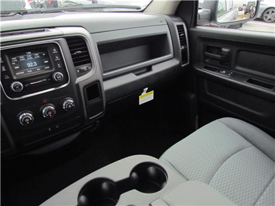 2018 Ram 1500 Quad Cab, Pickup #T180334 - photo 10