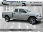 2018 Ram 1500 Quad Cab, Pickup #T180334 - photo 1