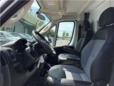 2018 ProMaster 2500 High Roof,  Upfitted Cargo Van #T180344 - photo 8