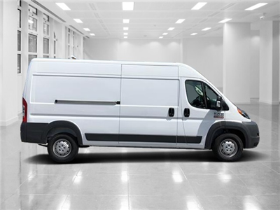 2018 ProMaster 2500 High Roof,  Upfitted Cargo Van #T180344 - photo 3