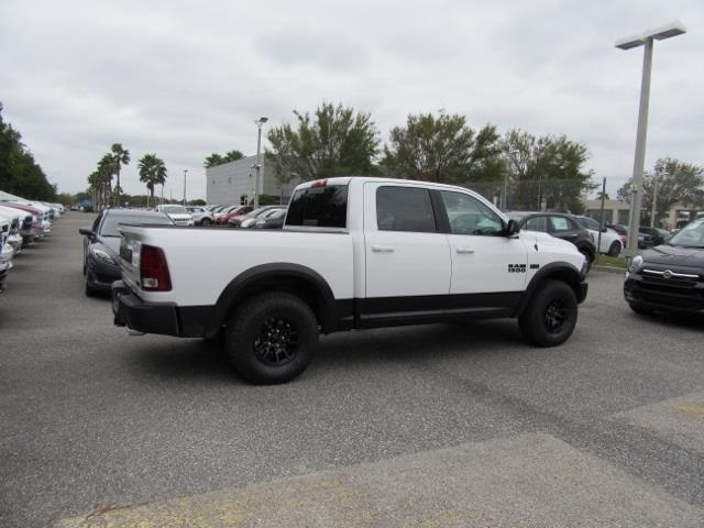 2018 Ram 1500 Crew Cab 4x4, Pickup #T180367 - photo 4