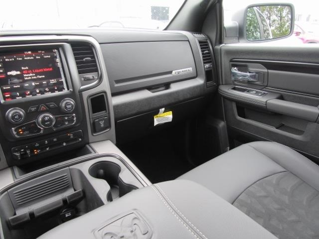 2018 Ram 1500 Crew Cab 4x4, Pickup #T180367 - photo 11