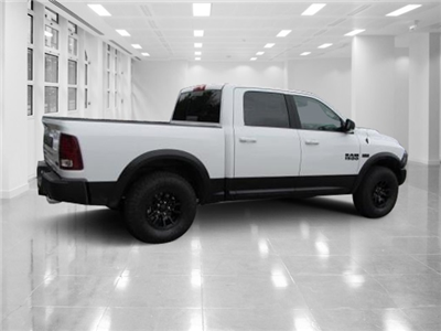 2018 Ram 1500 Crew Cab 4x4, Pickup #T180367 - photo 2