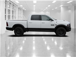 2018 Ram 1500 Crew Cab 4x4, Pickup #T180367 - photo 3