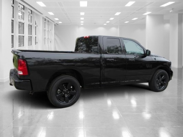 2018 Ram 1500 Quad Cab, Pickup #T180471 - photo 2