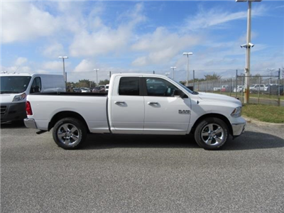 2018 Ram 1500 Quad Cab, Pickup #T180473 - photo 6