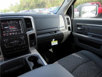 2018 Ram 1500 Quad Cab, Pickup #T180473 - photo 11