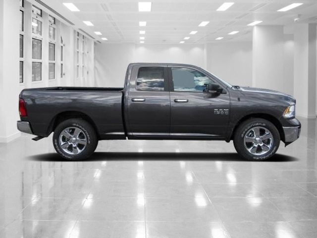 2018 Ram 1500 Quad Cab, Pickup #T180474 - photo 3