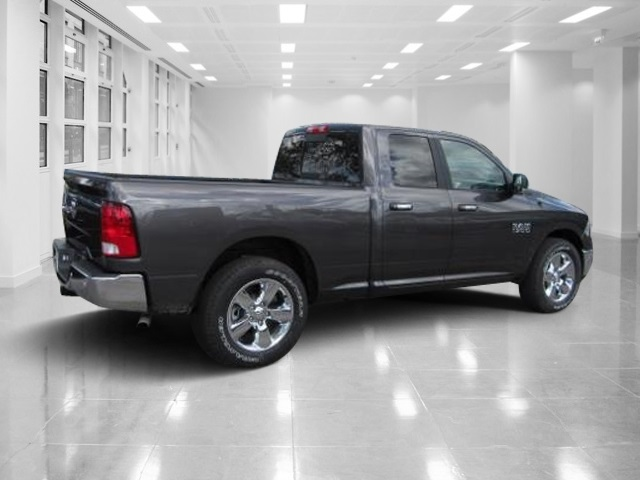 2018 Ram 1500 Quad Cab, Pickup #T180474 - photo 2