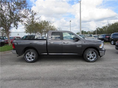 2018 Ram 1500 Quad Cab, Pickup #T180474 - photo 6