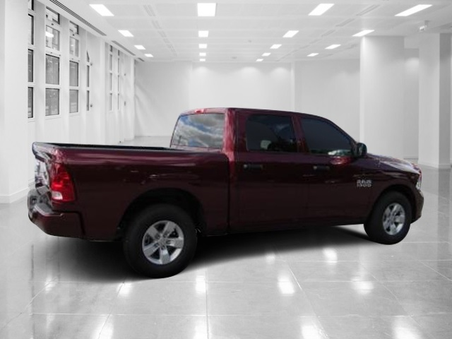 2018 Ram 1500 Crew Cab, Pickup #T180481 - photo 2