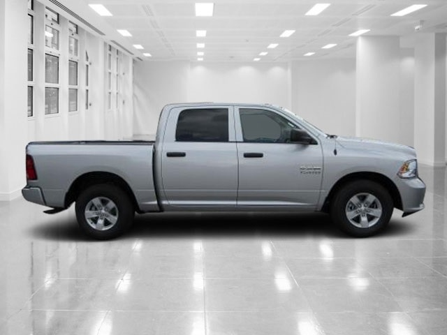 2018 Ram 1500 Crew Cab, Pickup #T180482 - photo 3