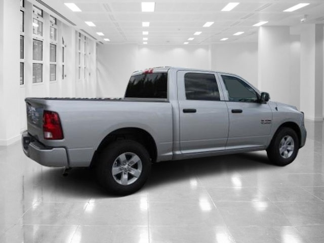 2018 Ram 1500 Crew Cab, Pickup #T180482 - photo 2