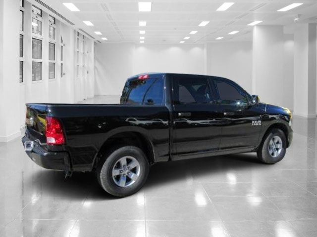2018 Ram 1500 Crew Cab, Pickup #T180484 - photo 2