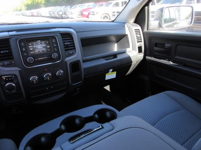 2018 Ram 1500 Crew Cab, Pickup #T180484 - photo 10
