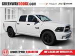 2018 Ram 1500 Crew Cab, Pickup #T180486 - photo 1